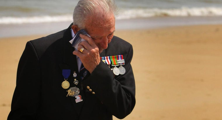 many-people-died-d-day