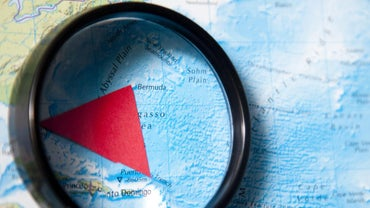 How Many People Have Gone Missing in the Bermuda Triangle?