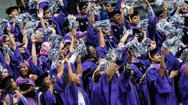 How Many People Graduate From College Every Year?