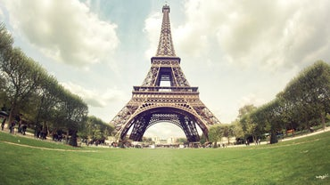How Many People Visit the Eiffel Tower Each Year?