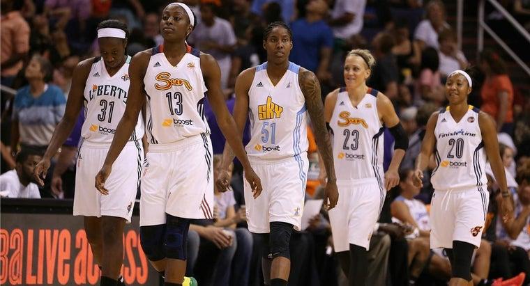 many-players-basketball-team