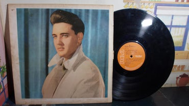 How Many Songs Did Elvis Presley Record?