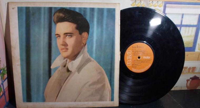 many-songs-did-elvis-presley-record