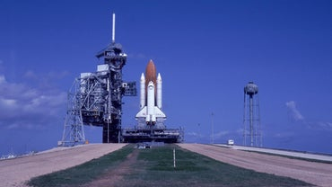 How Many Space Shuttles Does NASA Have?