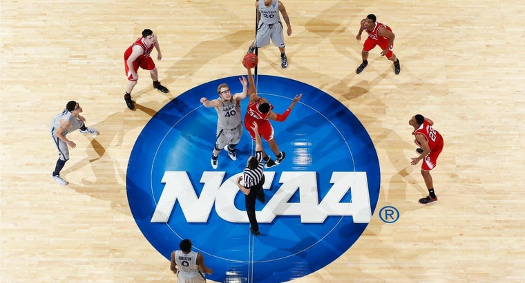 many-teams-compete-ncaa-men-s-basketball-tournament