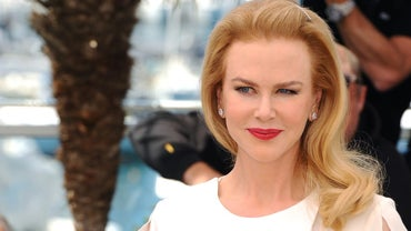 How Many Times Has Nicole Kidman Been Pregnant?