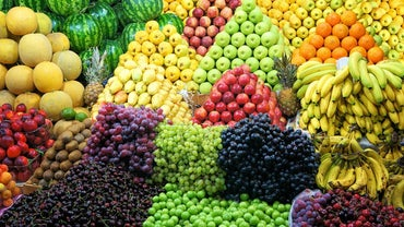 How Many Types of Fruits Are There in the World?