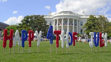 How Many U.S. Presidents Have Died on the 4th of July?