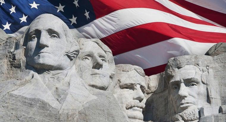 many-u-s-presidents