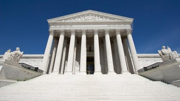 How Many U.S. Supreme Court Justices Must Agree to Hear a Case?