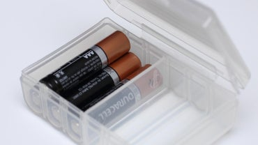 How Many Volts Are in a AAA Battery?