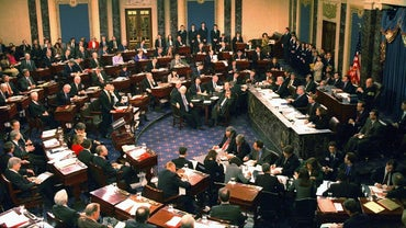 How Many Votes Are Needed to Pass a Bill?