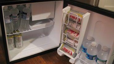 How Many Watts Does a Mini Refrigerator Use?