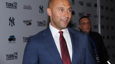 How Many World Series Rings Does Derek Jeter Have?