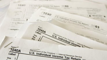 How Many Years Can You File Back Taxes?