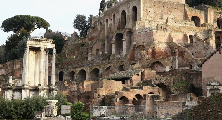 many-years-did-roman-empire-last