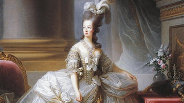 Was Marie Antoinette Killed Because of Her Fashion Sense?