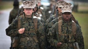 """Why Do Marines Say """"ooh Rah""""?"""
