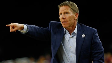 What Is Mark Few's Salary?