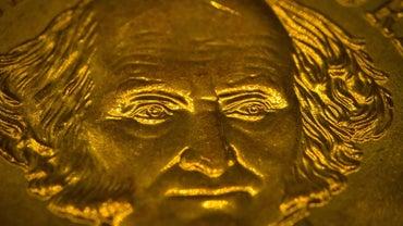 What Is a Martin Van Buren Dollar Coin?