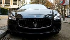 Who Makes Maseratis?