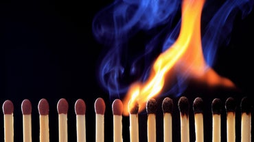 How Do Matches Work?
