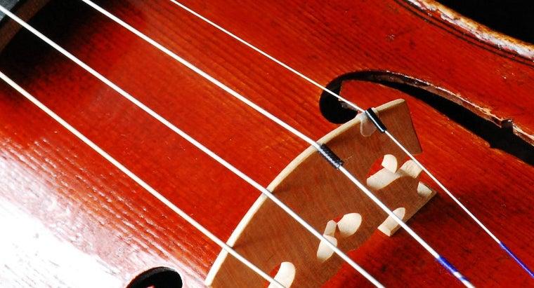 material-violin-made