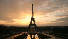 What Materials Were Used to Build the Eiffel Tower?