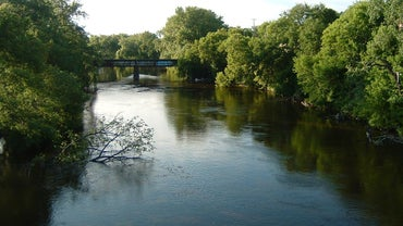 What Is a Mature River?