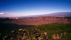 Where Is the Mauna Loa Volcano?