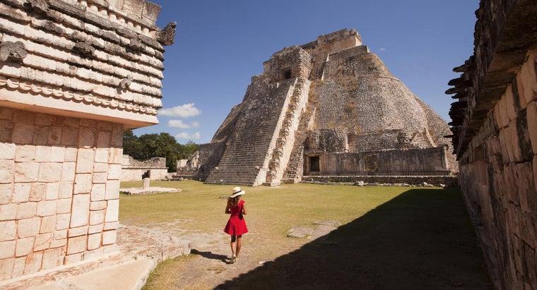 mayan-history