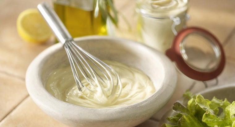 mayonnaise-poisonous-heated