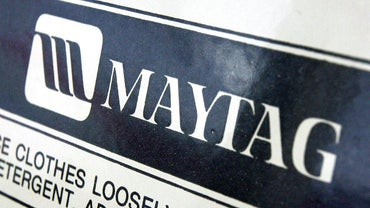 Are All Maytag Appliances Made in the USA?