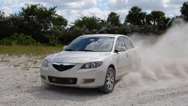 Where Are Mazda 3 Cars Made?