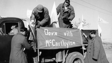 What Is McCarthyism?