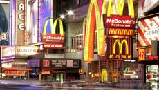 What Is McDonald's Annual Turnover?