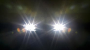 What Does It Mean When My Headlights Don't Work but My High Beams Do?