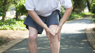 What Does It Mean When You Have Pain Below the Knee?