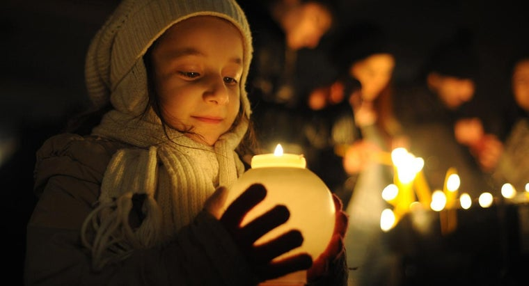 meaning-candlelight-service