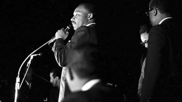 """Understanding the Meaning of MLK's """"I Have a Dream"""" Speech"""