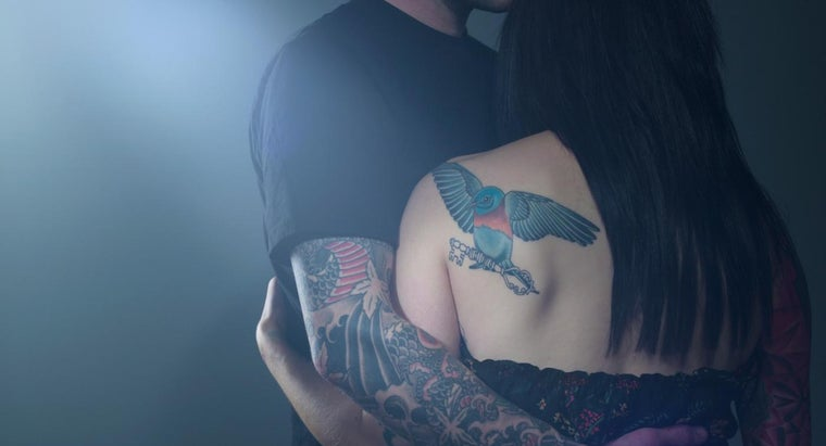 meaning-swallow-tattoo