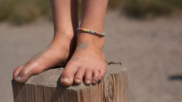 What Is the Meaning of Wearing an Anklet?