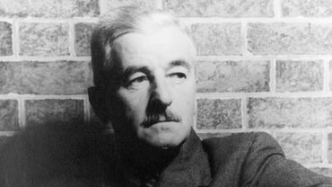 What Is the Meaning of William Faulkner's Nobel Prize Acceptance Speech?