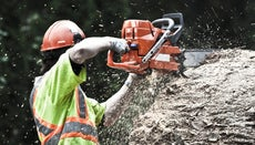 How Do You Measure Chainsaw Bar Length?