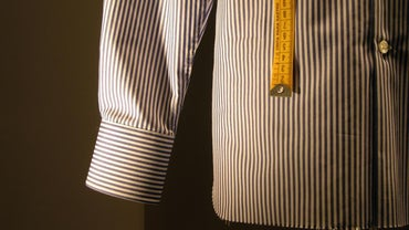 How Do You Measure Shirt Size?