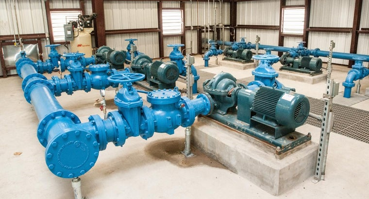 measure-water-flow-through-pipe