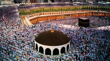 Why Is Mecca so Important to Muslims?