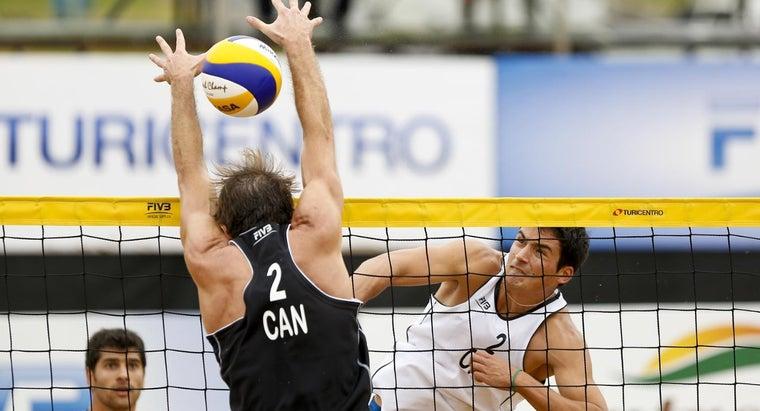 mechanics-volleyball