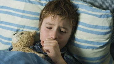 What Are Medications to Treat a Severe Cough?