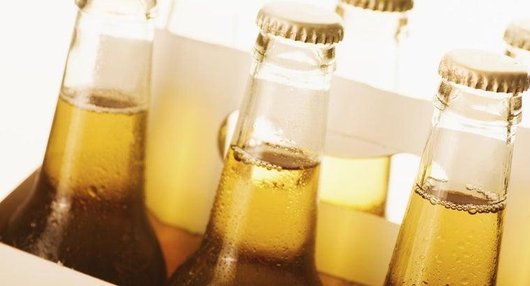 melt-beer-bottles